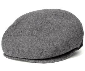 KANGOL カンゴール WOOL CLERY ウール クレリー  Flannel 帽子 ハンチング 紳士 婦人 メンズ レディース 男女兼用