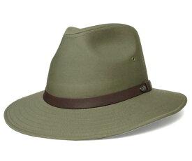 送料無料 Bailey ベイリー 1362 DALTON ダルトン Olive 帽子 中折れハット 紳士 婦人 メンズ レディース 男女兼用