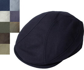 ニューヨークハット New York Hat 6230 CANVAS 1900  キャンバス1900  帽子  ハンチング  キャンバス コットン XXL 大きいサイズ メンズ レディース 男女兼用