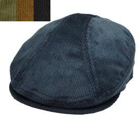 New York Hat ニューヨークハット #9048 Corduroy 1900 コーデュロイ 1900 Navy Olive Rust Black ハット ハンチング 紳士 婦人 メンズ レディース 男女兼用 あす楽 【楽ギフ_包装】