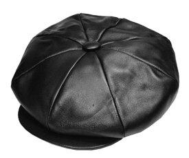 ニューヨークハット 帽子 キャスケット New York Hat 9209 Lambskin Big Apple ランバスキンビッグアップル 紳士 婦人 メンズ レディース 男女兼用 あす楽
