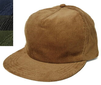 New York Hat紐約帽子9382 Corduroy Trucker kodeyuroitorakkarasutoneibiburakkuoribu帽子蓋子紳士人分歧D男女兼用唾液短