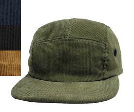 New York Hat ニューヨークハット #9362 Corduroy Camp コーデュロイ キャップ Olive Navy Black Rust 帽子 ワークキャップ 紳士 婦人 メンズ レディース 男女兼用