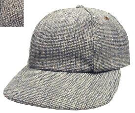 KANGOL Oxford Baseball カンゴール オックスフォードベースボール Navy Grey 帽子 キャップ 野球帽 メンズ レディース 男女兼用 あす楽