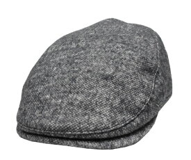 Goorin Brothers グーリン ブラザーズ High Road ハイロード CHARCOAL チャコール 帽子 ハンチング 紳士 婦人 メンズ レディース 男女兼用