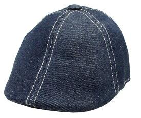 New York Hat ニューヨークハット #6130 Denim Roadster デニム ロードスター ハンチング 紳士 婦人 メンズ レディース 男女兼用