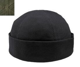 New York Hat ニューヨークハット キャップ #6264 Canvas Thug キャンバスサグ Black Olive 帽子 紳士 婦人 メンズ レディース 男女兼用