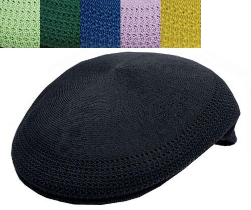 カンゴール KANGOL 帽子 ハンチング TROPIC 504 VENTAIR トロピックベントエアー Black Pistachio Masters Green Royale Lavendre Toxic Gold 黒 メンズ レディース 大きいサイズ メッシュ 定番