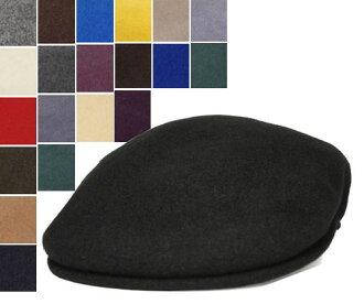 KANGOL-KANGOL WOOL 504 wool 504 hats Cap men women men women unisex