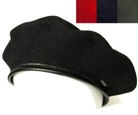 カンゴール KANGOL 帽子 ハンチング ベレー帽 WOOL MONTY ウール モンティ Black Dk.Blue Red Forrester ヘッドギア メンズ レディース 男女兼用 ギフト