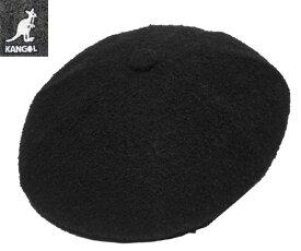 KANGOL カンゴール Boiled Wool Galaxy BLACK DKBLUE/WHITE ハンチング メンズ レディース 男女兼用 あす楽