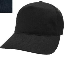 KANGOL Retro Baseball カンゴール レトロ ベースボール Black Navy シンプル 無地 帽子 キャップ 野球帽 メンズ レディース 男女兼用 あす楽