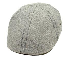 Goorin Brothers グーリン ブラザーズ HAIGHT GRAY 帽子 ハンチング 紳士 婦人 メンズ レディース 男女兼用