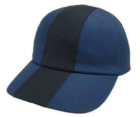 LACOSTE ラコステ ブロード キャップ L7004 ブルー 帽子 ツートーン 野球帽 婦人 レディース UV あす楽 ギフ_包装