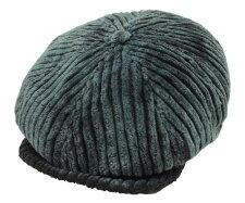 帽子ステットソンSTETSONSE144ジャンボコールキャスケット紺コーデュロイ日本製高級メンズレディース