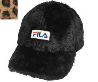 6652b705d1f prast-inc  Fila FILA FLS FAKE FUR LOW CAP baseball cap bulky fur cap sports  hat men gap Dis man and woman combined use