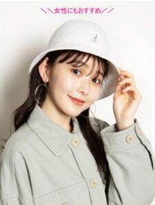 カンゴールKANGOLBERMUDACASUALバミューダカジュアルBlackWhiteScarletLightBlueNavyMajorDuskTarumGoldiePruneQuartzLaurelBlack/BlackWhite/White帽子パイルハット大きいサイズXXLサイズメンズレディース男女兼用LLCoolJ