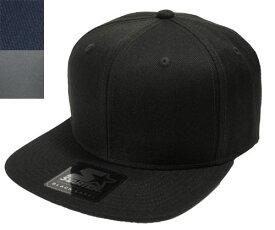 STARTER BLACK LABEL スターター ブラック レーベル STT AW TWILL PLAIN SB CAP Black Navy Gray キャップ シンプル カジュアル 帽子 キャップ メンズ レディース 男女兼用 あす楽