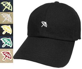 Arnie Arnold Palmer アーニー アーノルドパーマー AN TWILL ONE POINT 6P CAP キャップ 195-383001 BLACK NAVY BEIGE シンプル カジュアル ランニング 傘 メンズ レディース 男女兼用 あす楽