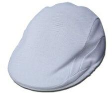 KANGOL(カンゴール) ハンチング TROPIC 507 CAP, White