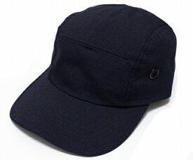 ニューヨークハット New York Hat 6060 RIP STOP CAMP CAP  帽子 リップストップ キャンプ キャップ Navy メンズ レディース