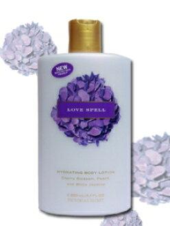 VICTORIA's SECRET Body Lotion (Victoria's secret body lotion)-Love spell  (love spell)-