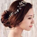 髪飾り ヘッドドレス リーフ カチューシャ ヘアアクセサリー レディース ヘアバンド 髪留め ヘッドアクセサリー 着物 …