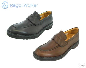 【7/5限定!Wエントリーで最大P16倍!楽天カード】 リーガル REGAL 146W 146WAH ウォーカー ローファー モカシン ビジネスシューズ レザー コンフォートウォーキング 紳士靴 本革 撥水加工 正規品 メンズ