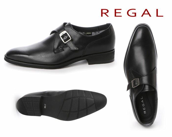 リーガル REGAL 36HR 36HRBB メンズ GORE TEX ビジネスシューズ 靴 正規品