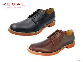【当店限定ポイントアップ!エントリーで!】 リーガル REGAL 51MRAH 51MR AH カジュアルシューズ 靴 正規品 メンズ