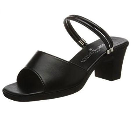 サンダル オフィス レディース 靴 LUCIANO VALENTINO 3903