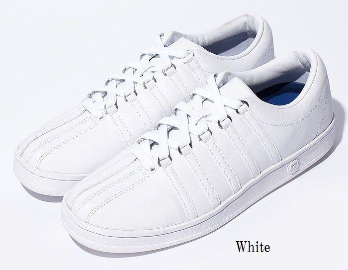 ケースイス K-SWISS CLASSIC 88 02248 ローカット スニーカー 正規品 新品 ユニセックス 靴