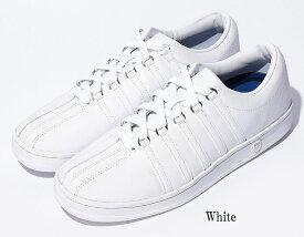【10/25限定!WエントリーでP最大15倍!楽天カードで】 ケースイス K-SWISS CLASSIC 88 02248 ローカット スニーカー 正規品 新品 ユニセックス 靴