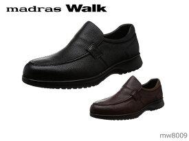 マドラスウォーク MW8009 メンズ カジュアルシューズ madras Walk 幅広 4E EEEE 靴