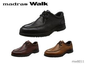 マドラスウォーク MW8011 メンズ カジュアルシューズ madras Walk 幅広 4E EEEE 靴
