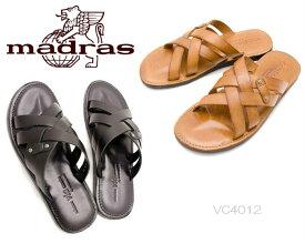 マドラス MADRAS calzatura via cammino サンダル 本革 メンズ 靴 正規品
