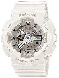 CASIO BA-110-7A3JF 腕時計 カシオ Baby-G レディース クォーツ 樹脂 無機ガラス