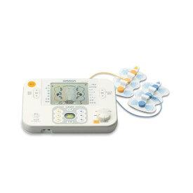 OMRON オムロン 低周波治療器 HV-F1200 3Dエレパルス プロ こり治療 痛み治療