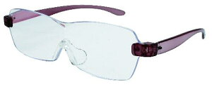 【新品】【国内正規品】SMART EYE LL-001-3A スマートアイ・ポケット クリアレンズ 拡大眼鏡 拡大鏡 拡大レンズ 拡大メガネ 眼鏡型 めがね型 メガネタイプ 眼鏡 ルーペ 精密作業 ブルーライ