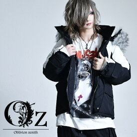 【Oz select】Fur batting jacket