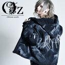 【Oz select】Grange design boa hood jacket