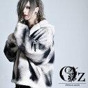 【Oz select】Heart embroidery boa hood jacket ボア ジャケット 韓国 ボア パーカー メンズ もこもこアウター v系 アウター 個性的 病みかわいい ストリー