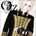 【Oz select】Luxury Napoleon jacket†ナポレオンジャケット ジャケット ナポレオン ウール アウター 派手 衣装 ライブ V系 ファッション メンズ ヴィジュアル系 ビジ