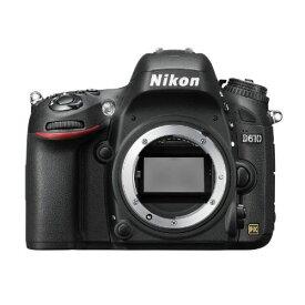 【中古】【1年保証】【美品】Nikon D610 ボディ