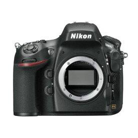 【中古】【1年保証】【美品】Nikon D800 ボディ
