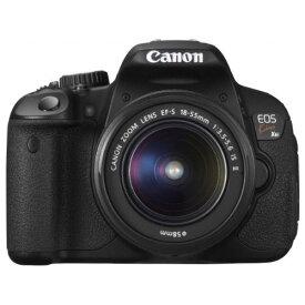 【中古】【1年保証】【美品】Canon EOS Kiss X6i EF-S 18-55mm IS II