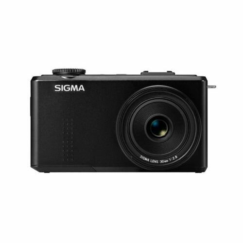 【中古】【1年保証】【美品】SIGMA DP2 Merrill