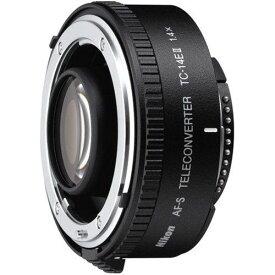 【中古】【1年保証】【美品】Nikon テレコンバーター AF-S TC-14E II