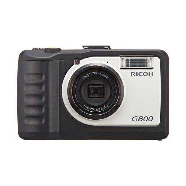 【中古】【1年保証】【美品】RICOH G800
