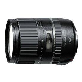 【中古】【1年保証】【美品】TAMRON 16-300mm F3.5-6.3 Di II VC PZD MACRO B016E キヤノン